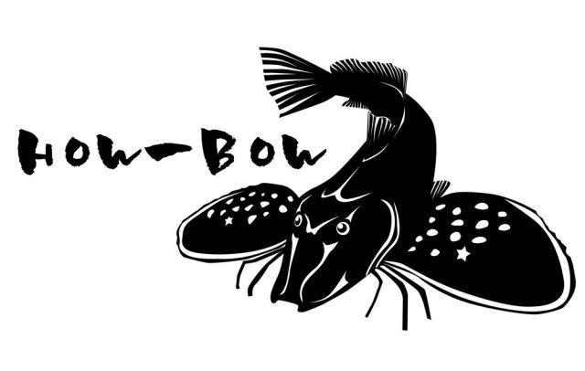 ホボティー などお魚イラストグッズ